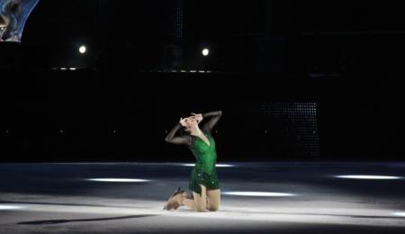 «Ахтамар» на мировых сценах: армянская легенда оживет в ледовом шоу KINGS ON ICE