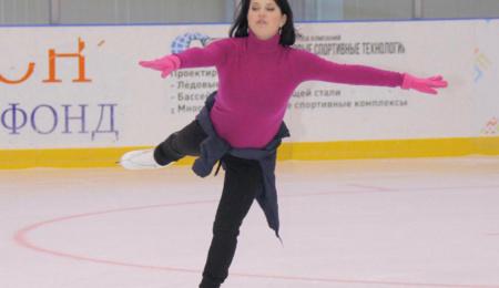 Легендарная Ирина Слуцкая сделала неожиданное признание в Ереване
